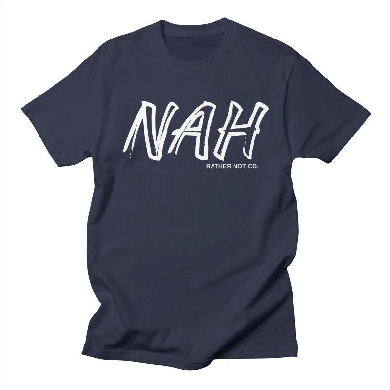 I'm good Men's T-Shirt by Castaneda Designs
