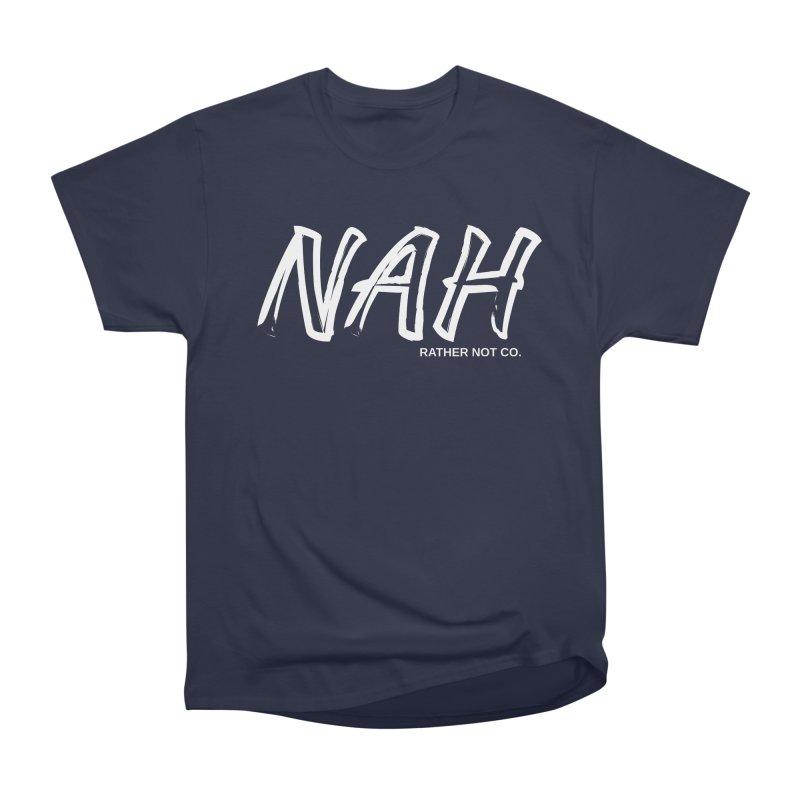 I'm good Men's Heavyweight T-Shirt by Castaneda Designs