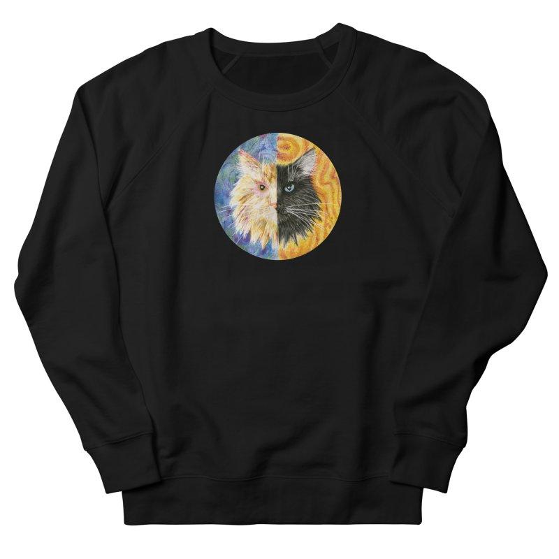Gemeowni Men's Sweatshirt by Bad Kerning by castinbronze