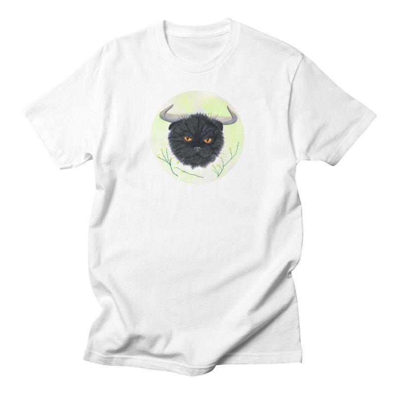 Tommus Men's T-Shirt by Bad Kerning by castinbronze