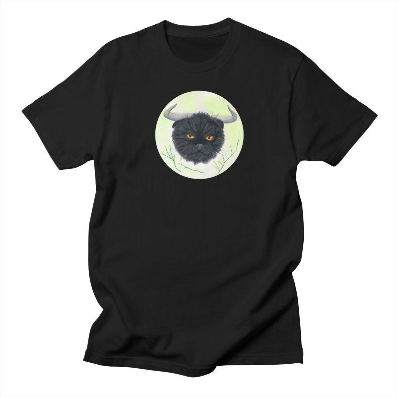 Tommus Men's Regular T-Shirt by Bad Kerning by castinbronze