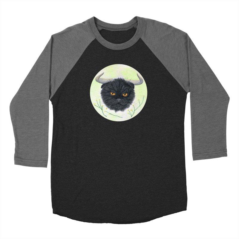Tommus Women's Baseball Triblend T-Shirt by castinbronze design