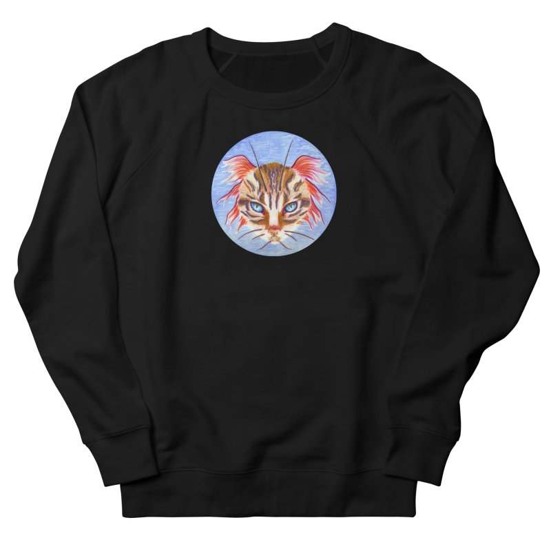 Pawsces Women's Sweatshirt by Bad Kerning by castinbronze
