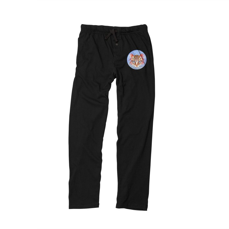 Pawsces Women's Lounge Pants by Bad Kerning by castinbronze