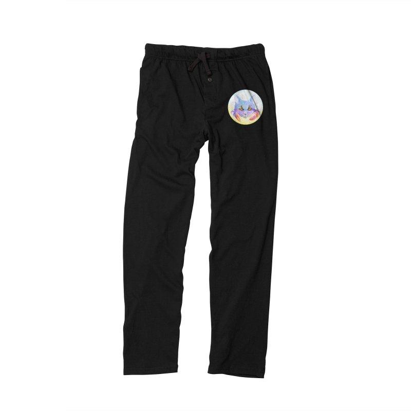 Pouncer Women's Lounge Pants by Bad Kerning by castinbronze