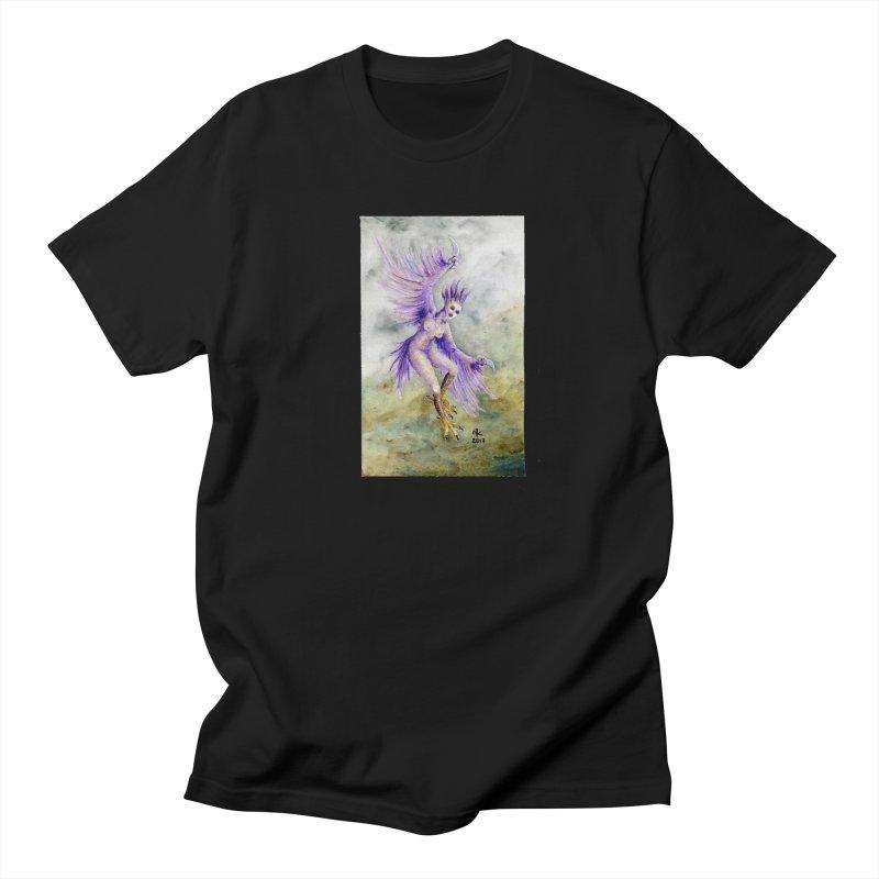 Yetta I Men's T-Shirt by castinbronze design