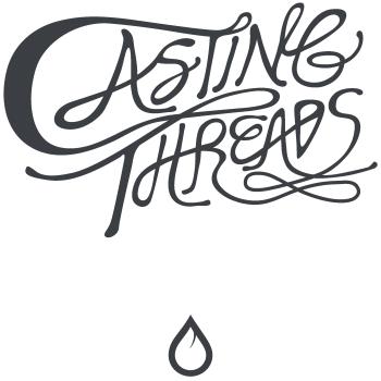 Casting Threads Christian Apparel Logo