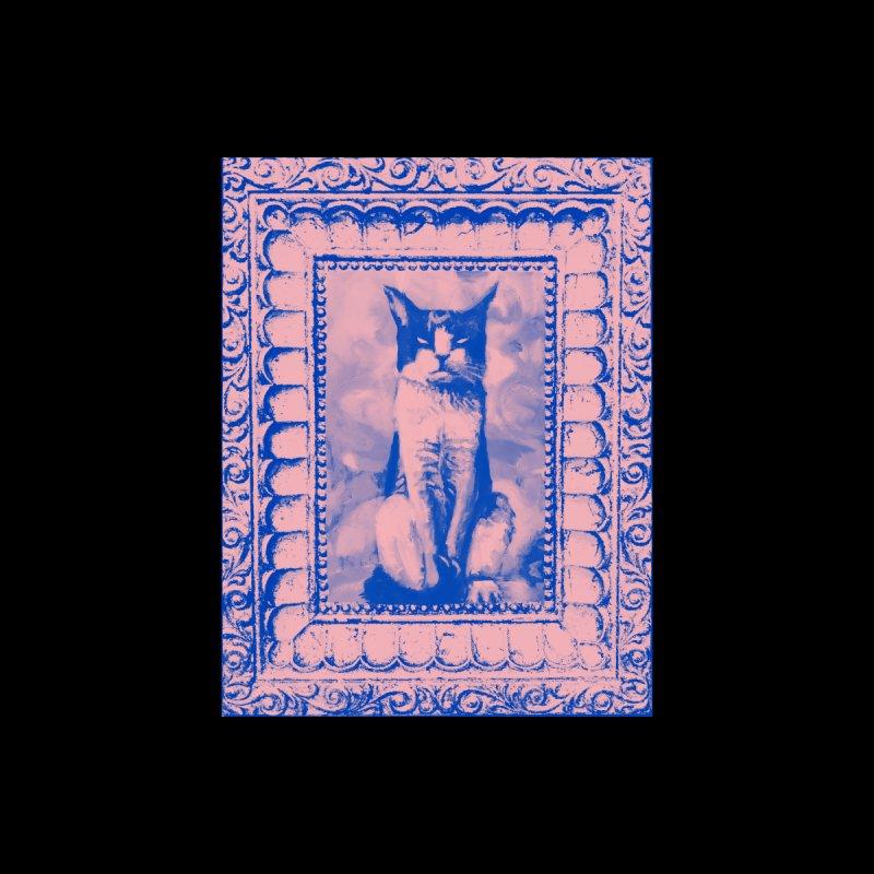 Cat Rao Men's T-Shirt by CatArt's Shop