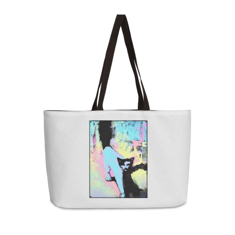 Strider Accessories Bag by CatArt's Shop
