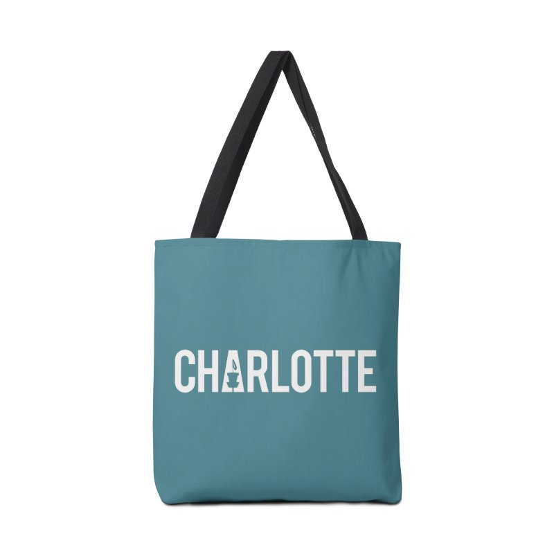 Charlotte Accessories Bag by CATCHING CHAIN DISC GOLF BRAND