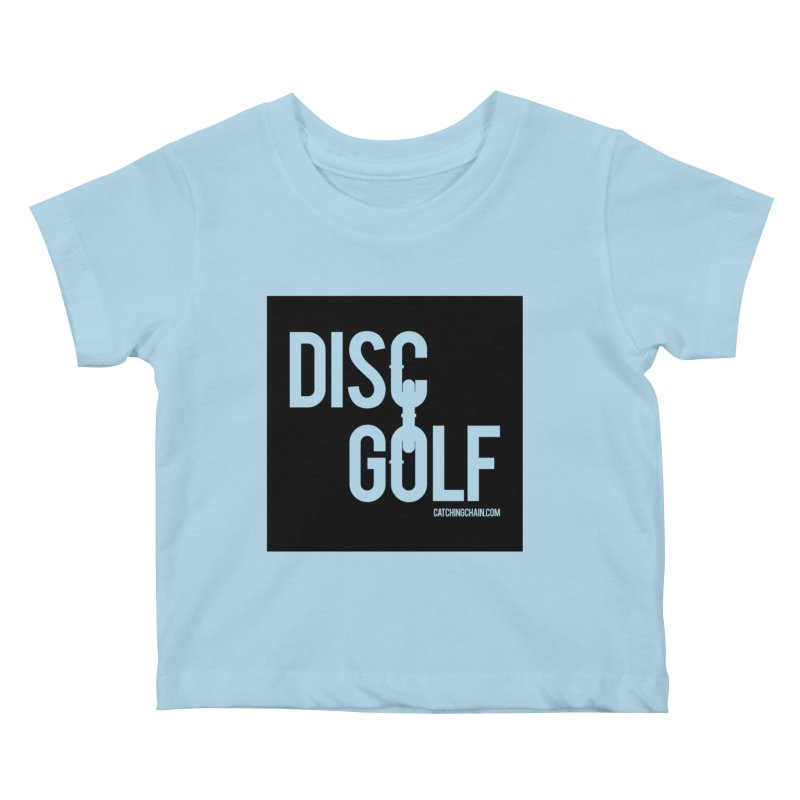 Kids None by CATCHING CHAIN DISC GOLF BRAND