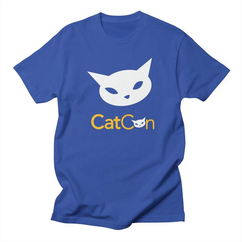 CatCon Logo Women's T-Shirt by CatCon's Artist Shop