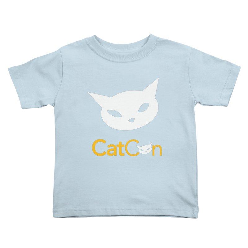 Kids None by CatCon's Artist Shop