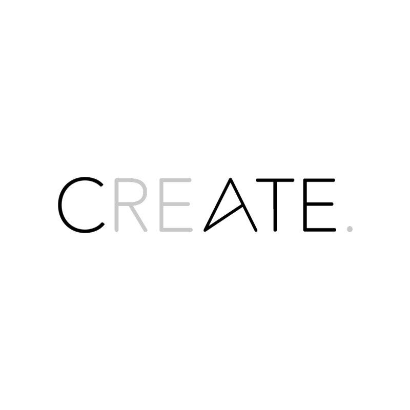 CREATE. by Cate Creative