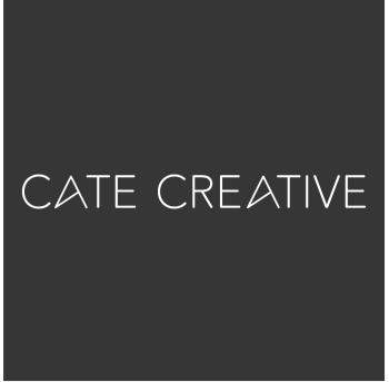 Cate Creative Logo