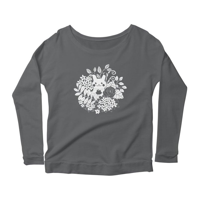 I Choose You! Women's Longsleeve T-Shirt by catfriendo's Artist Shop