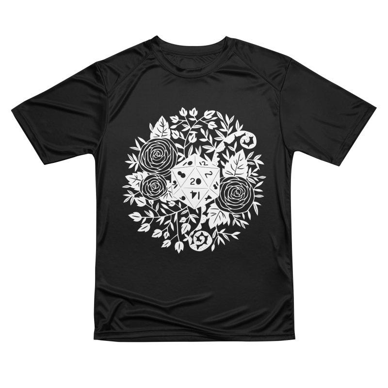 Natural Twenty (White) Men's T-Shirt by catfriendo's Artist Shop