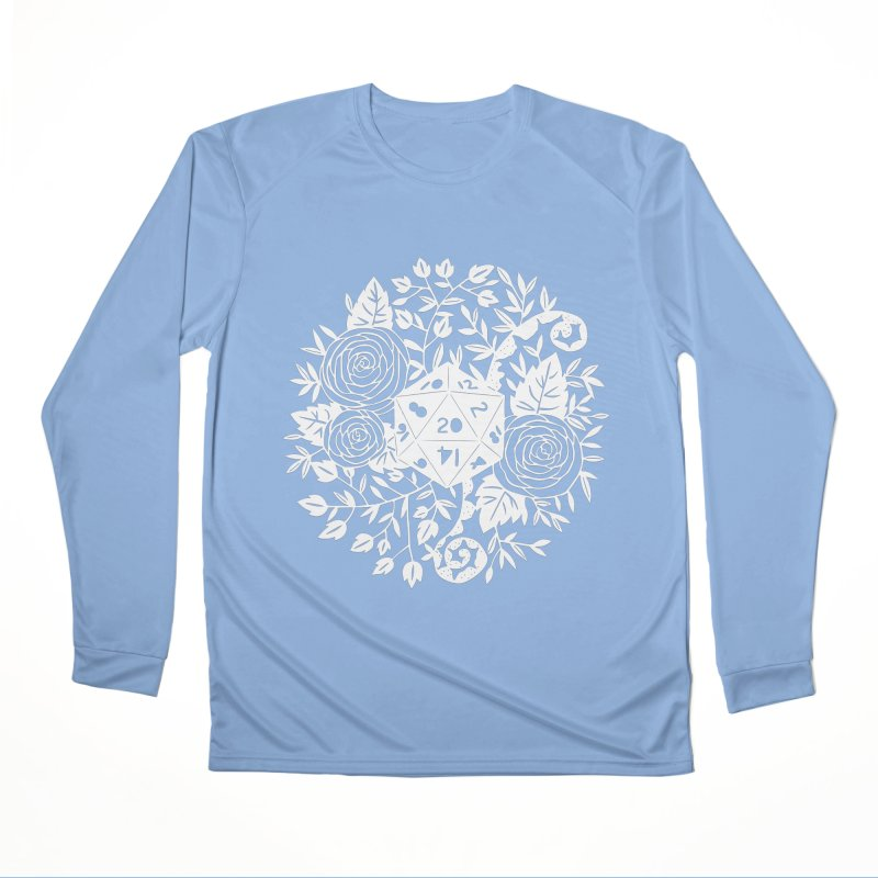 Natural Twenty (White) Women's Longsleeve T-Shirt by catfriendo's Artist Shop
