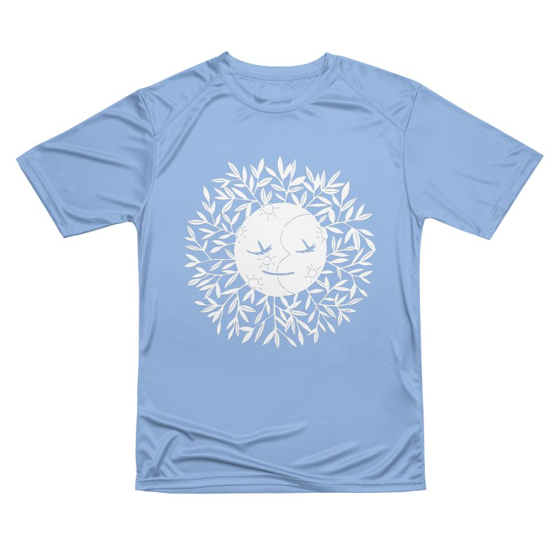 La Luna Men's T-Shirt by catfriendo's Artist Shop
