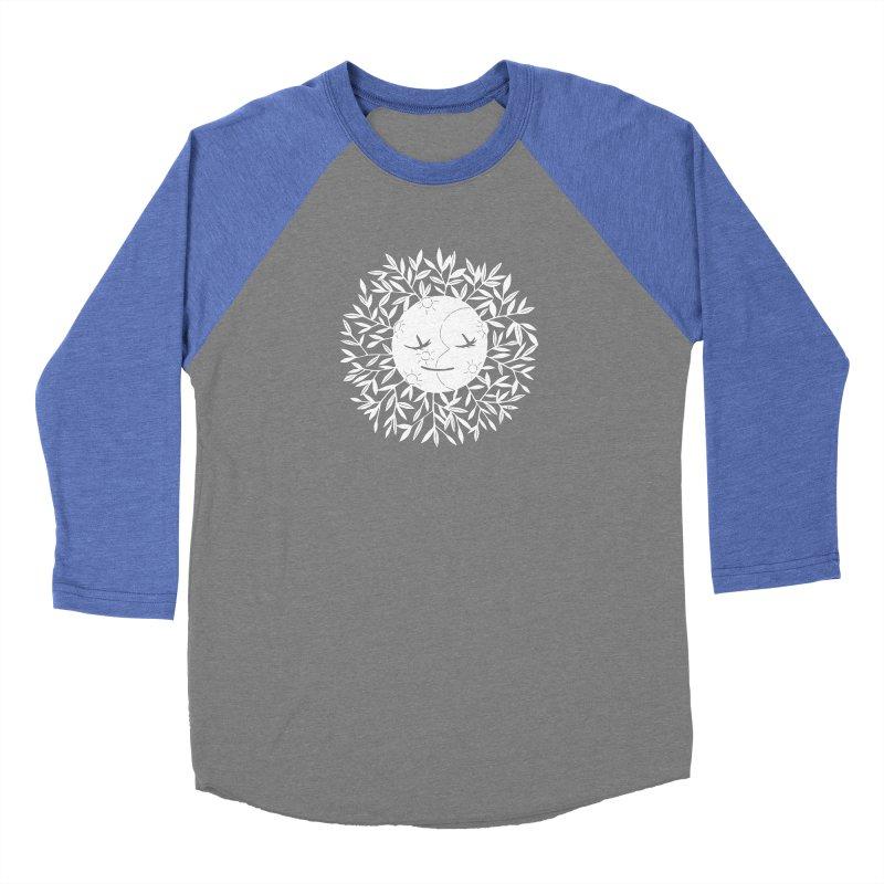 La Luna Women's Longsleeve T-Shirt by catfriendo's Artist Shop