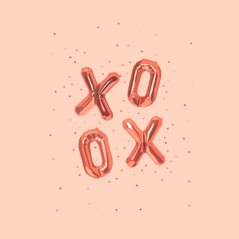 xoxo by cathconofolio's Artist Shop