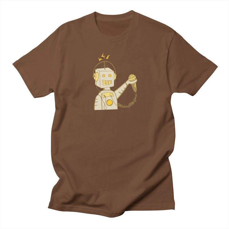 Making Medford Women's Unisex T-Shirt by Food & Stuffs