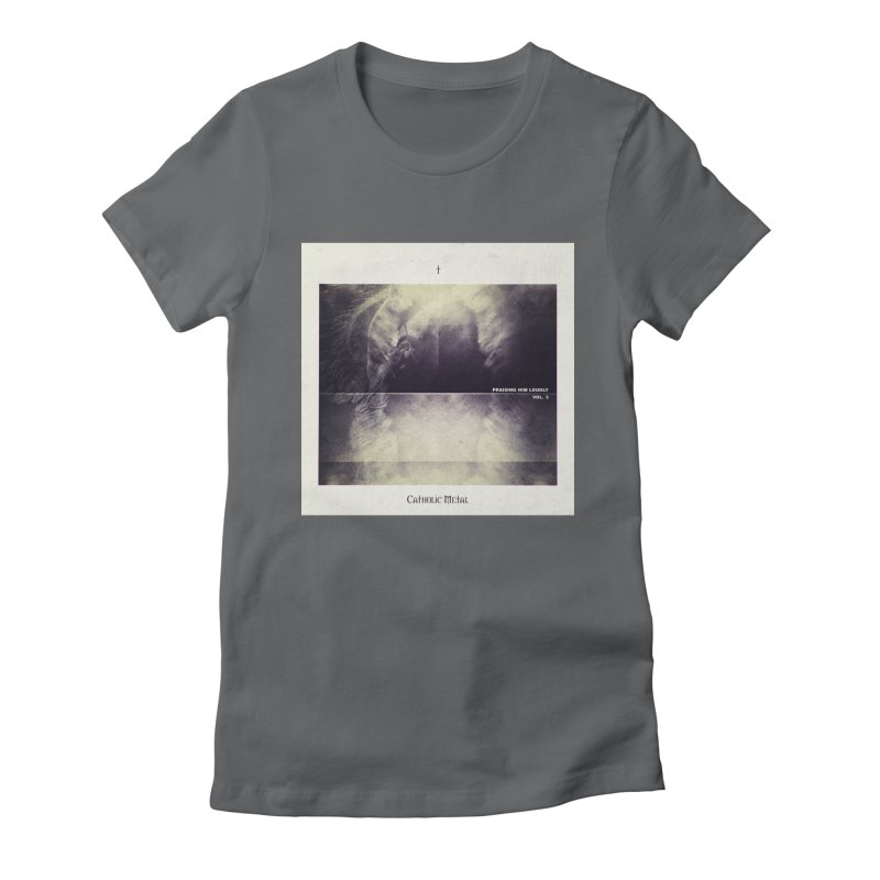 PHL3: Abstract Angel   by Catholic Metal Merch