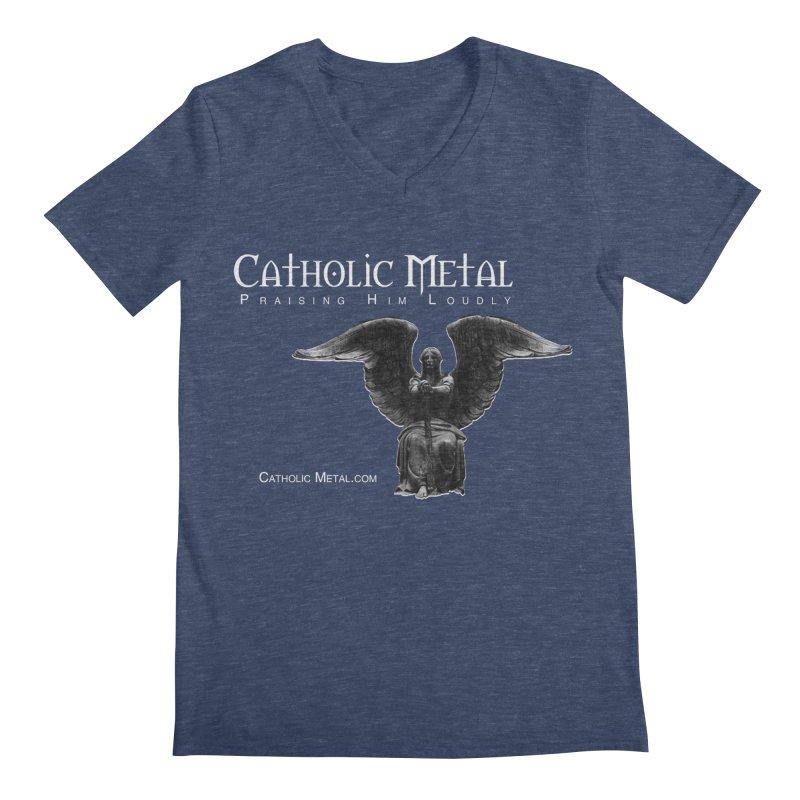 Classic Catholic Metal    by Catholic Metal Merch