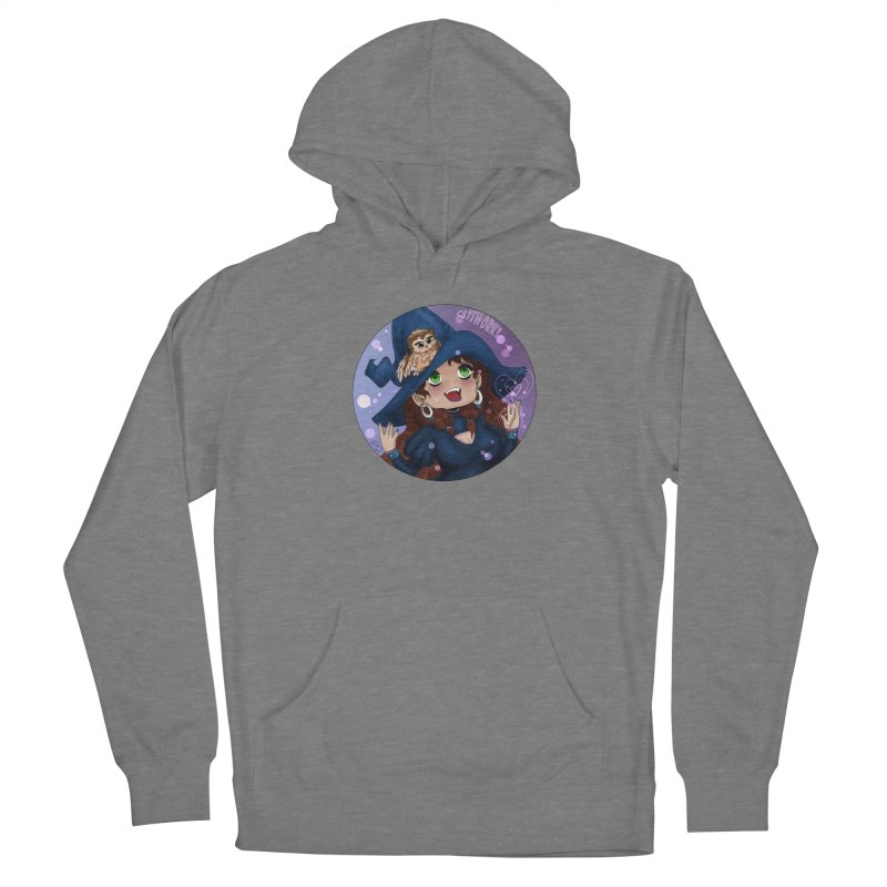 Cati's Halloween Special Women's Pullover Hoody by catiworks's Artist Shop