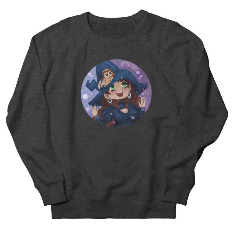 Cati's Halloween Special Women's Sweatshirt by catiworks's Artist Shop