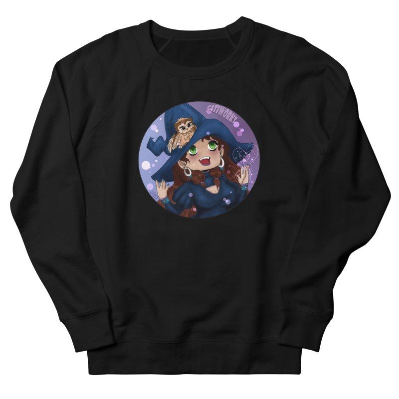 Cati's Halloween Special Men's Sweatshirt by catiworks's Artist Shop