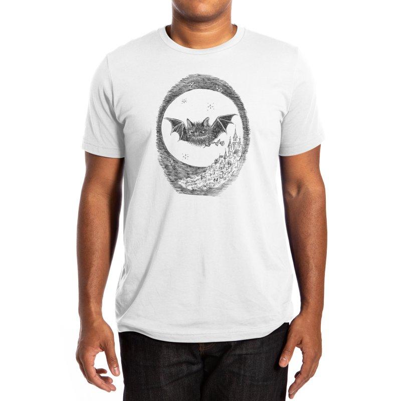 Date Night Men's T-Shirt by catmallard's Artist Shop