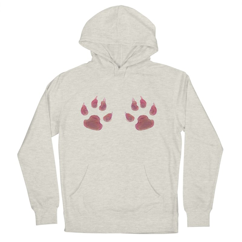 Paws Men's Pullover Hoody by Catopathy