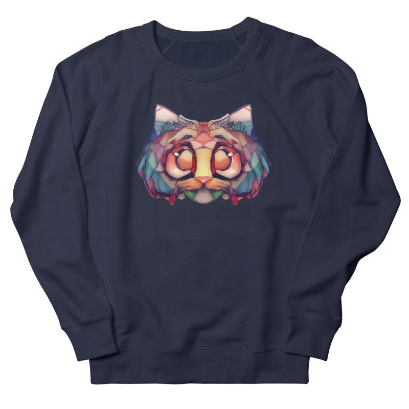 Flying Head Women's Sweatshirt by Catopathy
