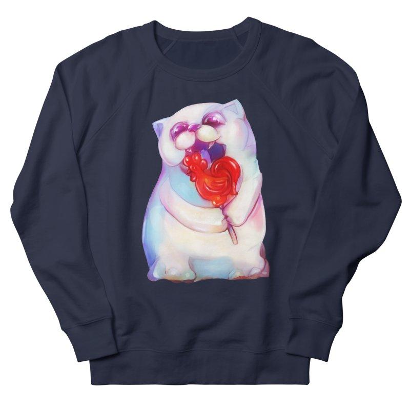 Yummy! Women's Sweatshirt by Catopathy