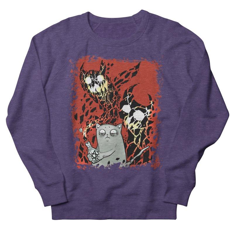 Ooops! Women's Sweatshirt by Catopathy