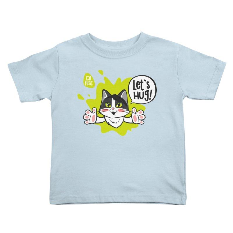 Kids None by SHOP CatPusic