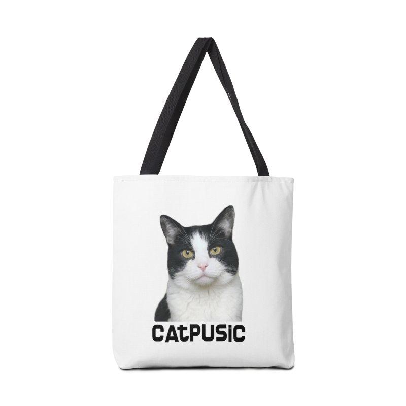 CatPusic Accessories Bag by SHOP CatPusic