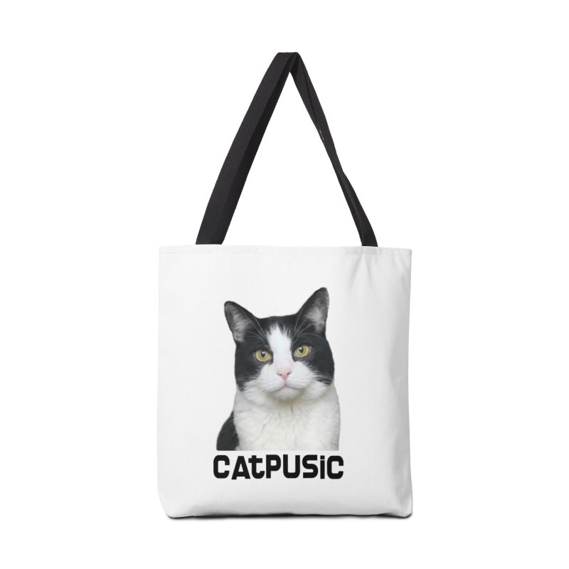 CatPusic Accessories Bag by SHOP CatPusic