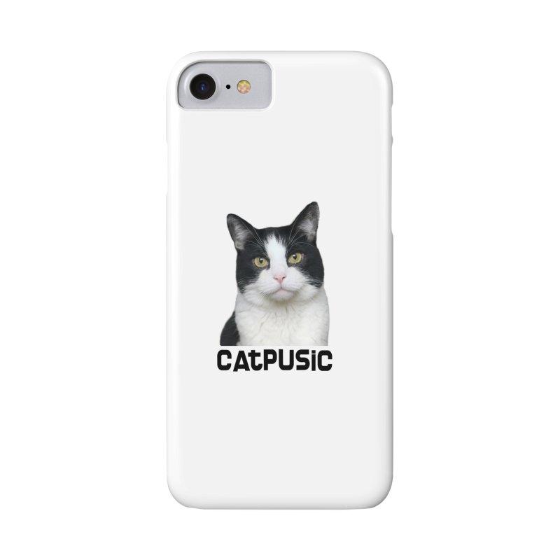CatPusic Accessories Phone Case by SHOP CatPusic