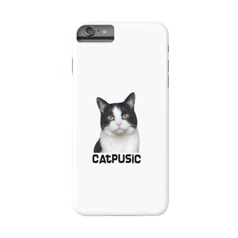 CatPusic Accessories Phone Case by SHOP CatPusic