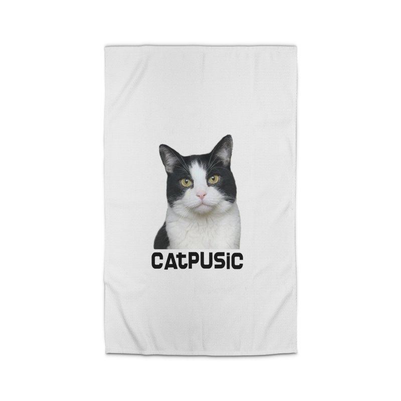 CatPusic Home Rug by SHOP CatPusic