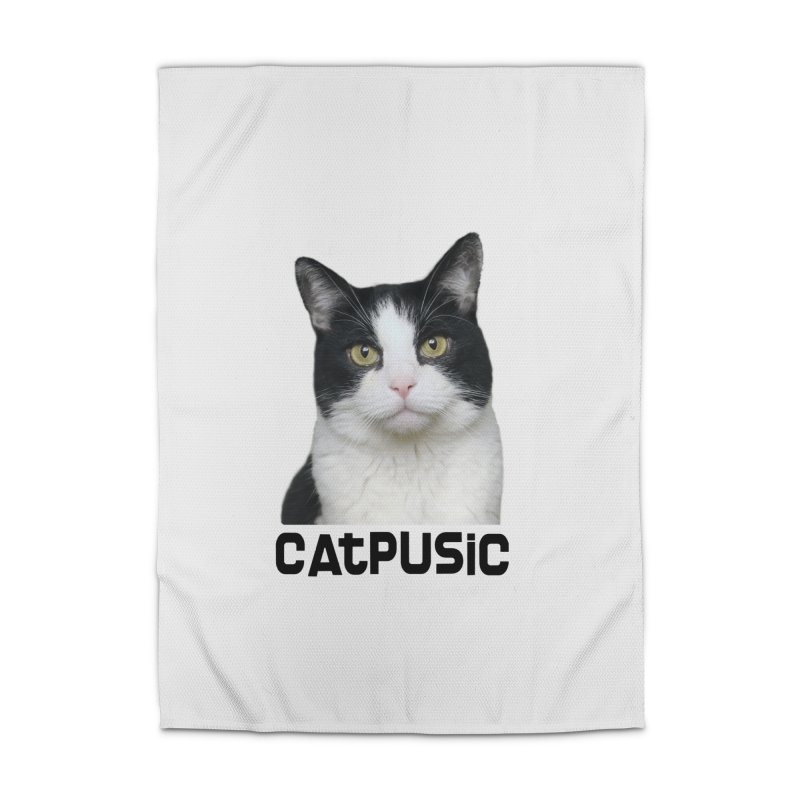 CatPusic Home Rug by SHOP CatPusic