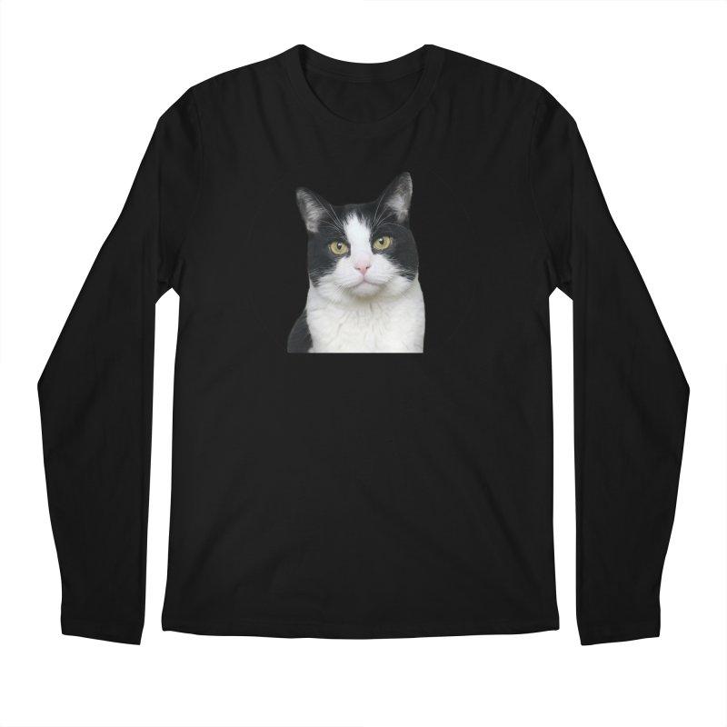 CatPusic Men's Regular Longsleeve T-Shirt by SHOP CatPusic