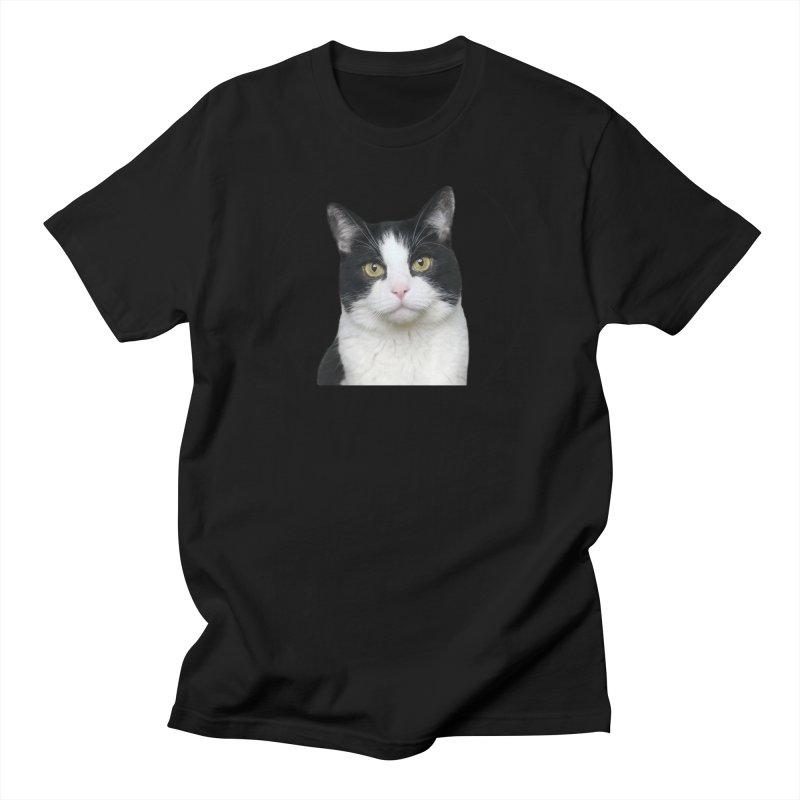 CatPusic Men's T-Shirt by SHOP CatPusic