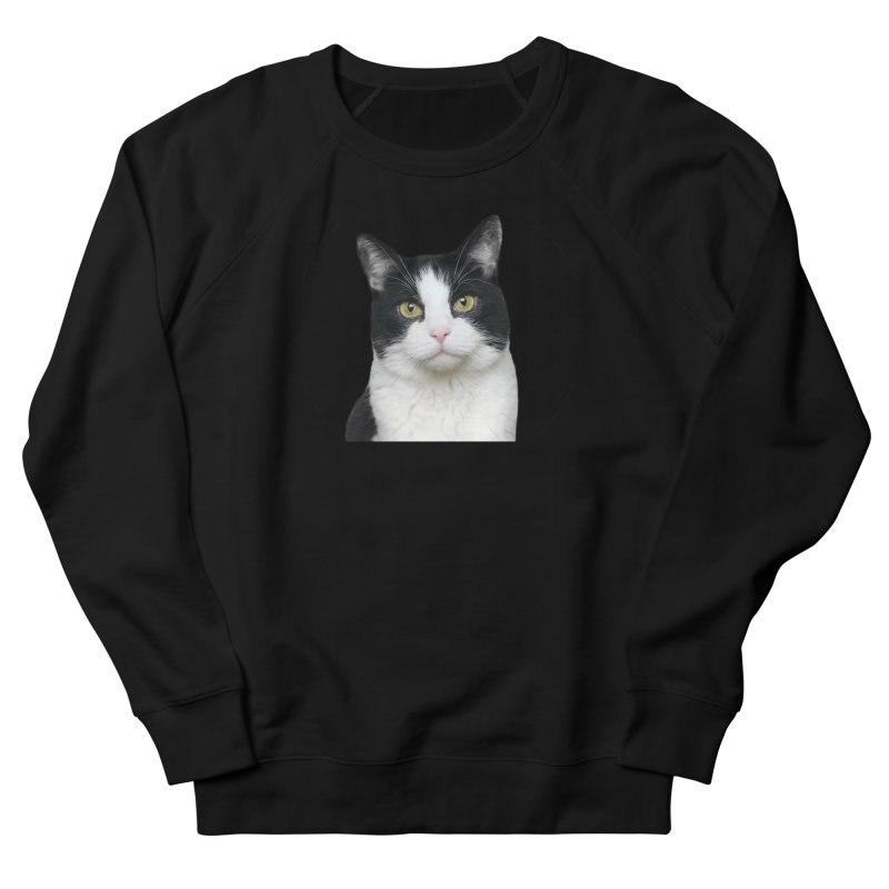 CatPusic Men's Sweatshirt by SHOP CatPusic