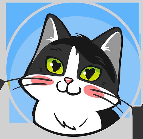 SHOP CatPusic Logo