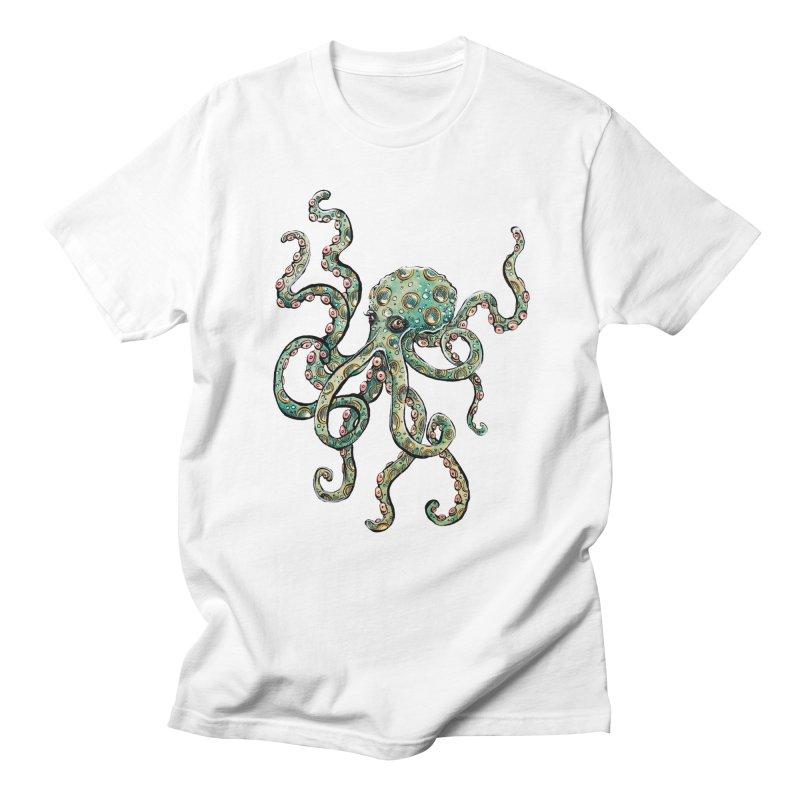 Octopodes   by cavigliascabinet's Artist Shop
