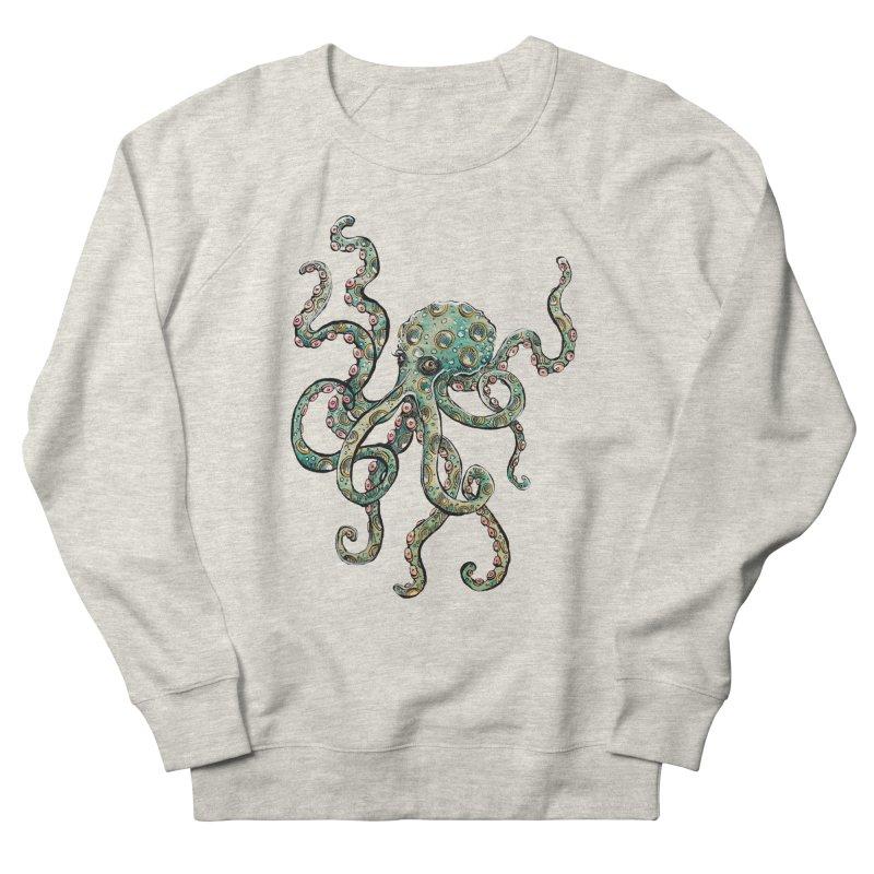 Octopodes Men's Sweatshirt by cavigliascabinet's Artist Shop
