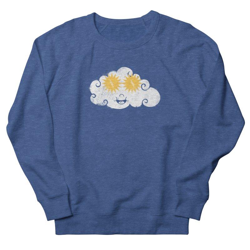 SUNglasses Men's Sweatshirt by cazking's Artist Shop